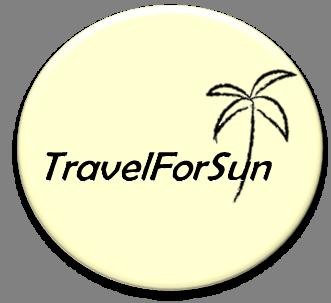 TravelForSun logo